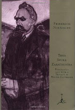 Thus Spoke Zarathustra by Friedrich Nietzsche book