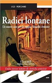 Il libro in lettura di Franca