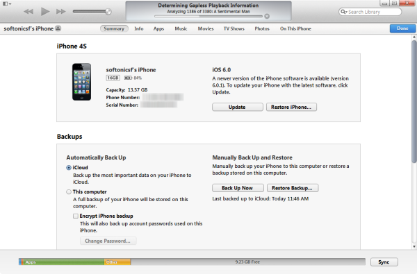 Itunes For Iphone 5  For Windows 7 32 Bit
