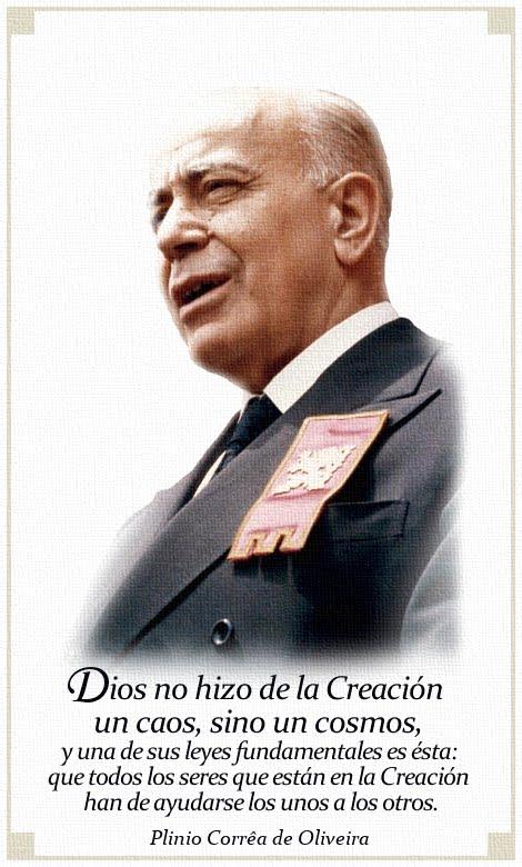 Comentarios al Libro EL GRAN MEDIO DE LA ORACIÓN, por el Doctor Plinio Corrêa de Oliveira