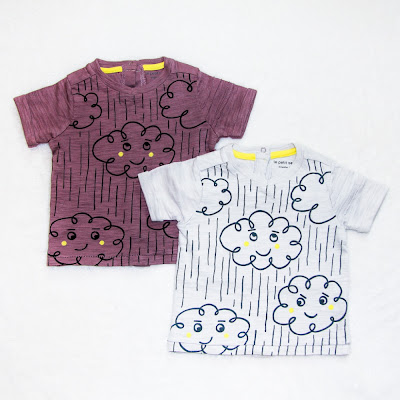 cloud baby boy clothes