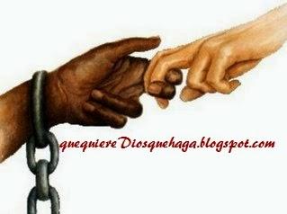 Dios no quiere que hagamos ninguna discriminación