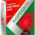 Free Download Kaspersky Antivirus 2013 v13.0.1.4190 + License Key Full Version