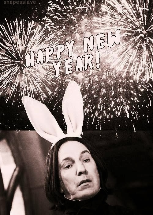 hello everyone and welcome to 2014 wish you a very happy healthy peaceful and prosperous new year image from the best harry potter