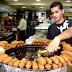 Crea un puesto de falafel: inversiones rentables