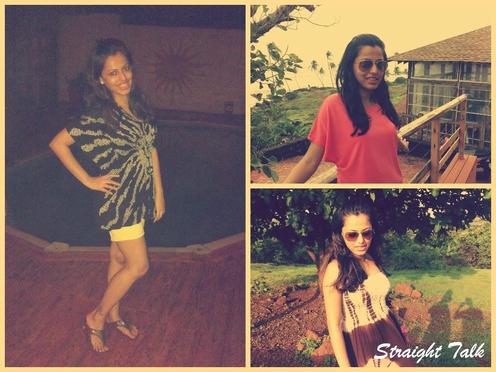Goa in the monsoons blog