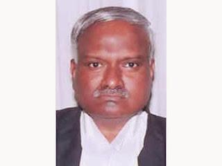 Justice C.R.Kumaraswamy