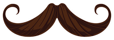 Clipart Mustache