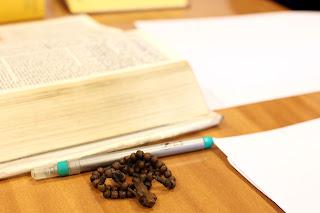 Retraite- Repos -Lecture -Prière -Chapelet