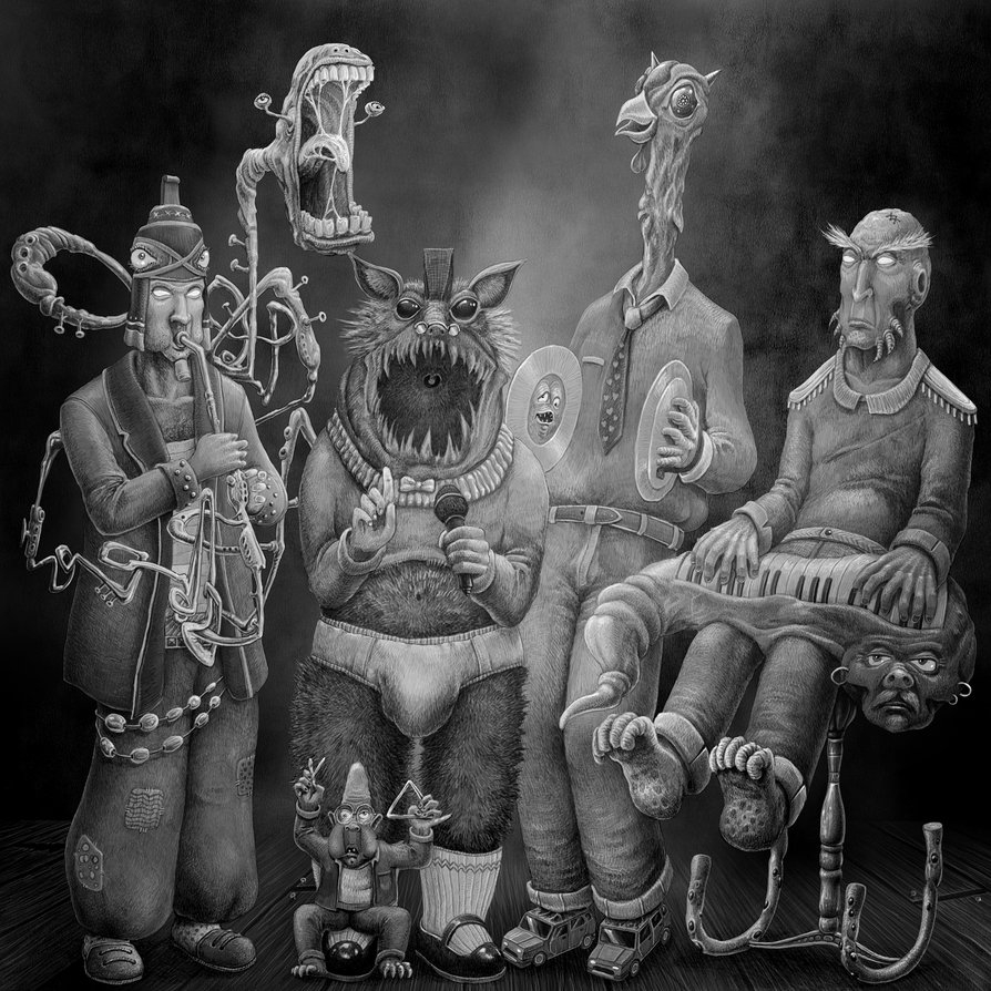 14-Tweet-tweet-Groarrr-Quintet-Sylvain-Dolisi-Sylvanor-Detailed-Fantasy-Digital-Art-www-designstack-co