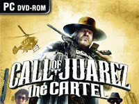 Call of Juarez: The Cartel By SKIDROW