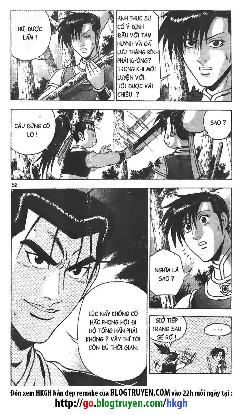 Hiệp Khách Giang Hồ chap 195 page 24 - IZTruyenTranh.com