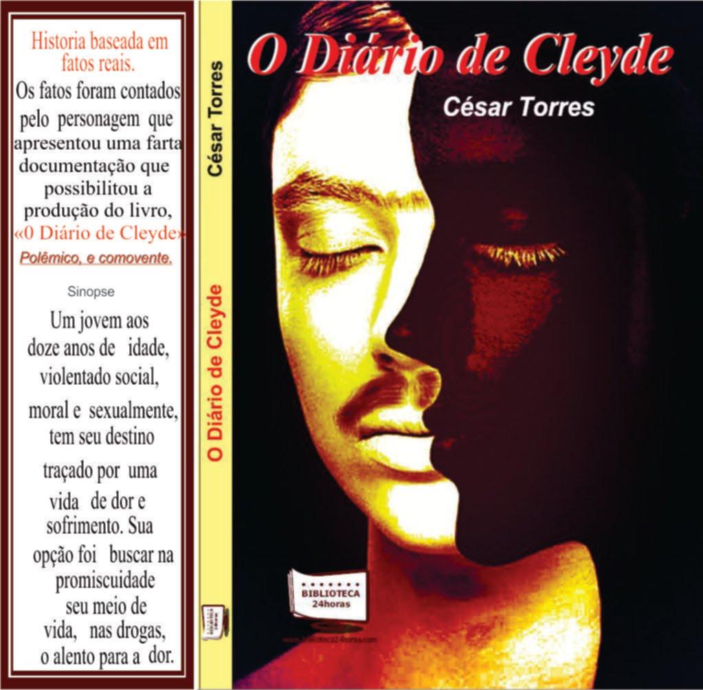 O Diário de Cleyde