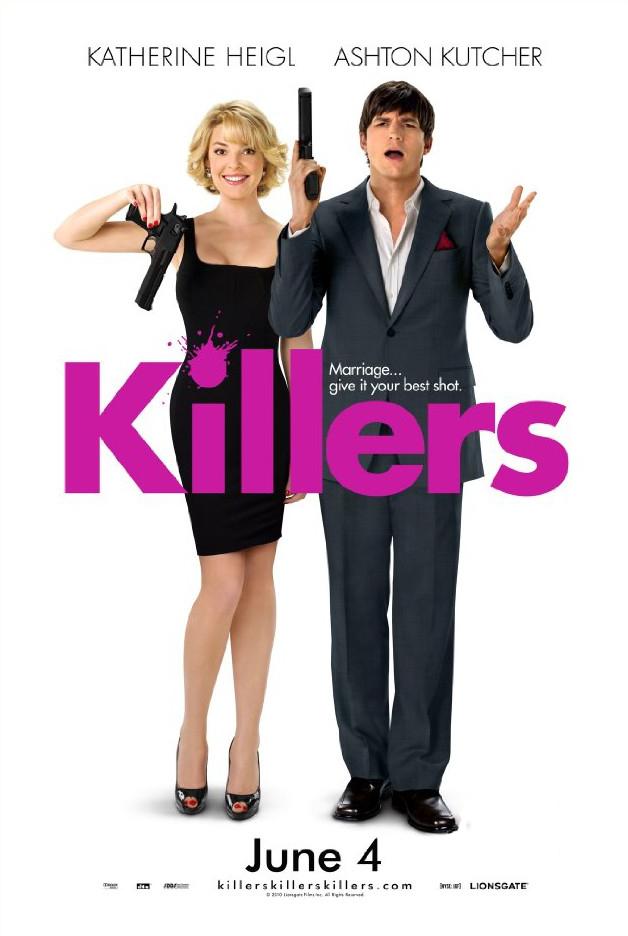 Những Kẻ Giết Người - Killers
