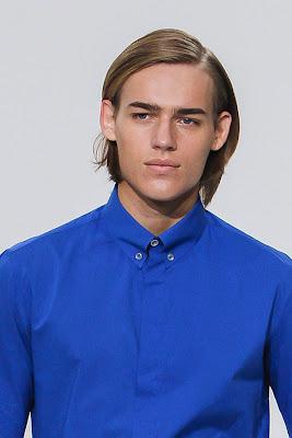 peinados hombre tendencia 2013