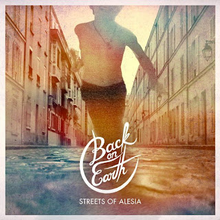 Back On Earth Rock'n'Live 2013 Streets of Alesia Love
