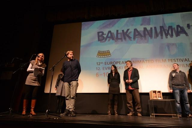 Balkanime
