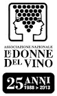 25 anni di Donne del Vino!