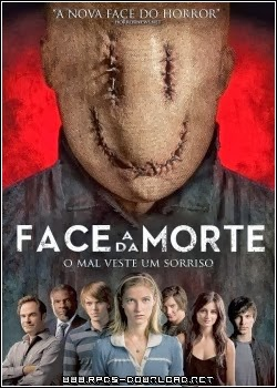 Baixar Filme A Face da Morte (2014) BDRip AVI + RMVB Dublado