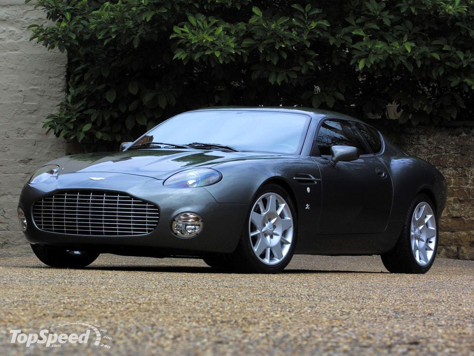 Aston Martin Db Customization - Aston martin db 7 for sale