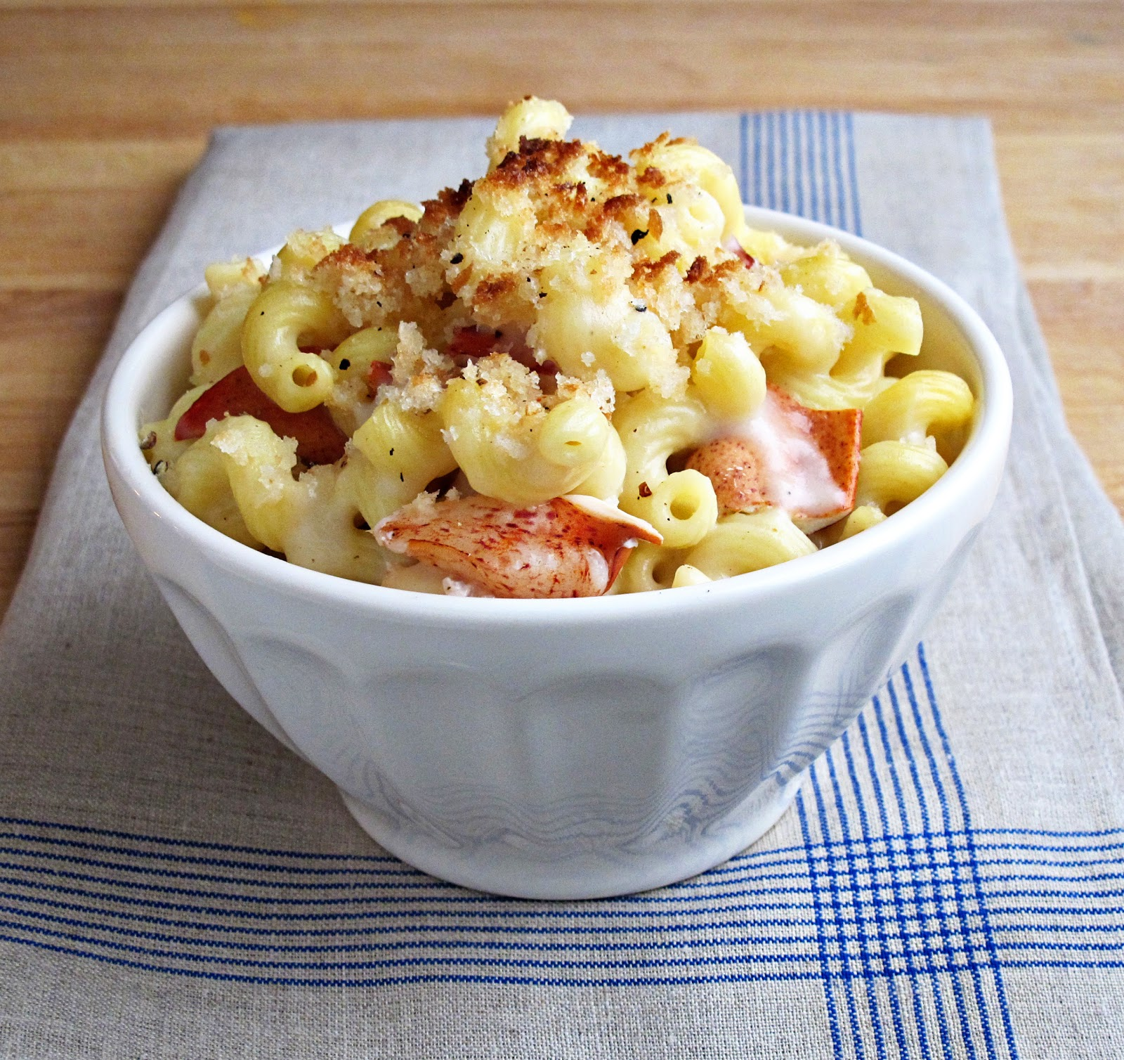 Jenny Steffens Hobick: Valentine's Day Dinner Idea #2 : Lobster Mac and Cheese & Chocolate ...