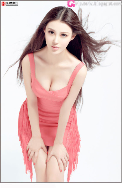 1 Zhang Shi Chao - Youth our wanton Love-very cute asian girl-girlcute4u.blogspot.com
