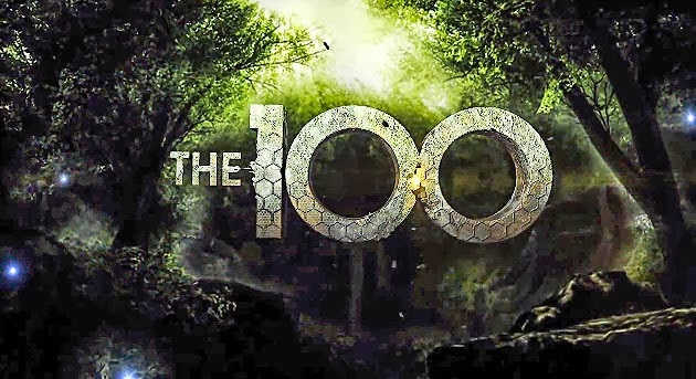 The 100 - Season 2 - New Location Featured in Season Finale