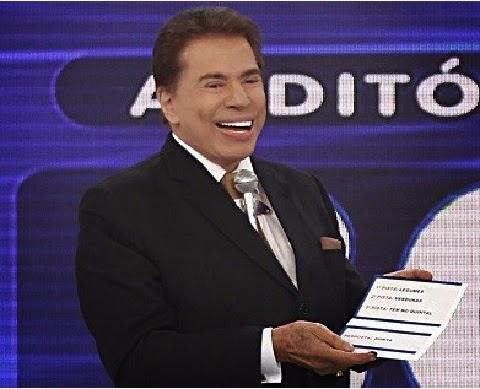 Silvio Santos não é mais bilionário. O apresentador e dono do SBT deixou a lista de bilionários brasileiros da Forbes, conceituada revista de negócios dos Estados Unidos, divulgada nesta semana.