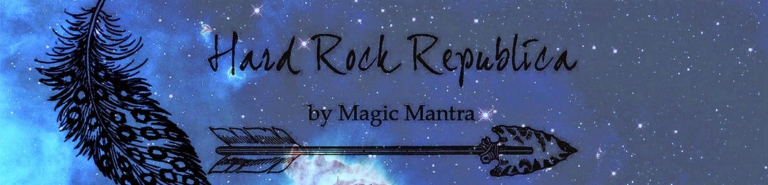 Hard Rock Republica by Magic Mantra