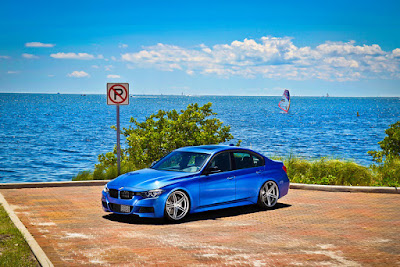 Kelebihan dan Kekurangan BMW 335i F30