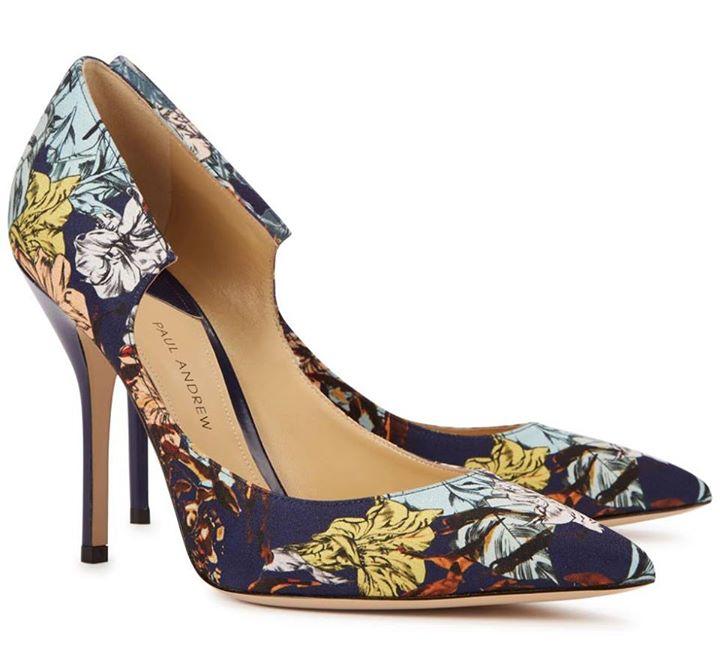 Latest Pumps Designs For Ladies | Shoes