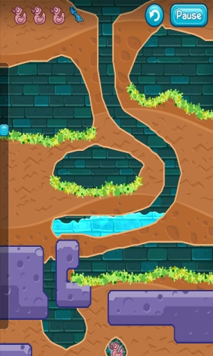 Juegos Android para Tablet y Móvil: Descargar ¿Dónde está mi agua
