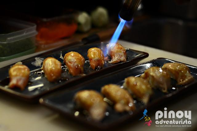 Jiro Izakaya Sushi Ramen Restaurant