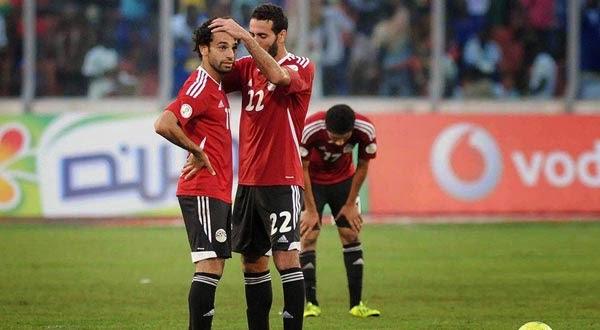 مشاهدة مباراة مصر وتشيلي اليوم السبت 31/5/2014 بث مباشر