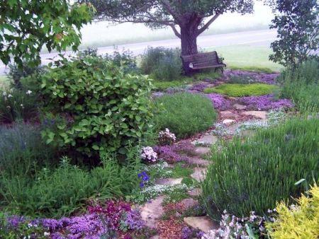 Cottage Garden Design cottage garden walkways Cottage Garden Design