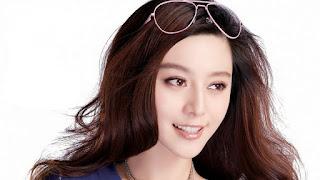 Fan-bingbing-nice-hairstyle-hd-wallpaper