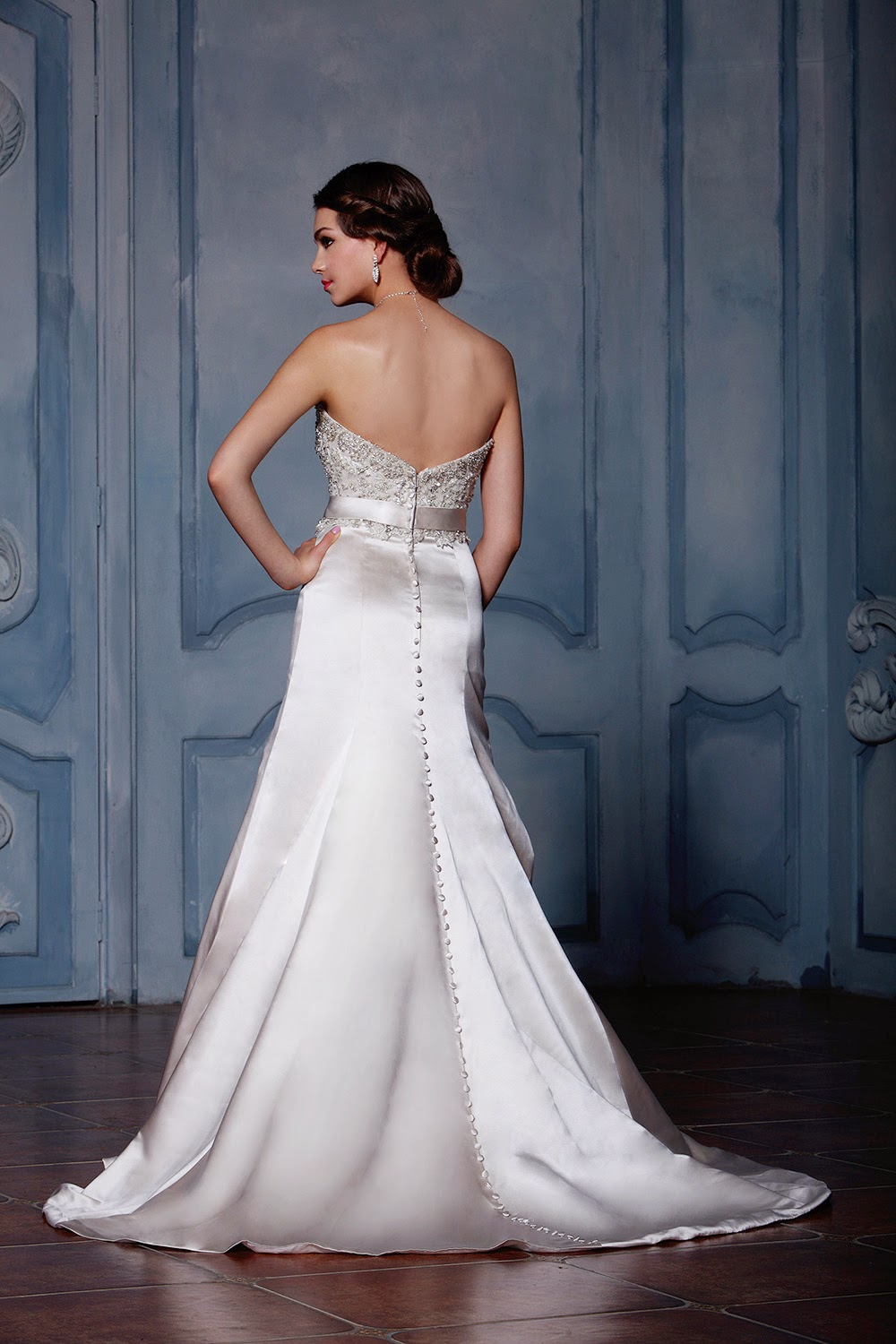 a princess bride couture bridal salon wedding dress