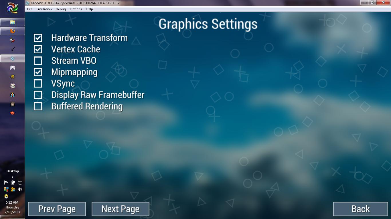 Cara memainkan game PSP di Komputer / PC   Ada Tutorial ...