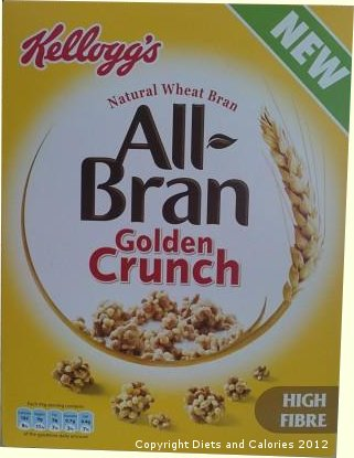 Formerly Called 40% Bran Flakes) Bran Flakes Cereal ...