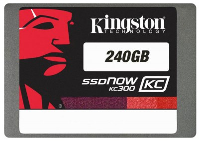 Kingston Perkenalkan SSD Now KC300