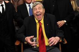 Jerry Lewis morre aos 91 anos