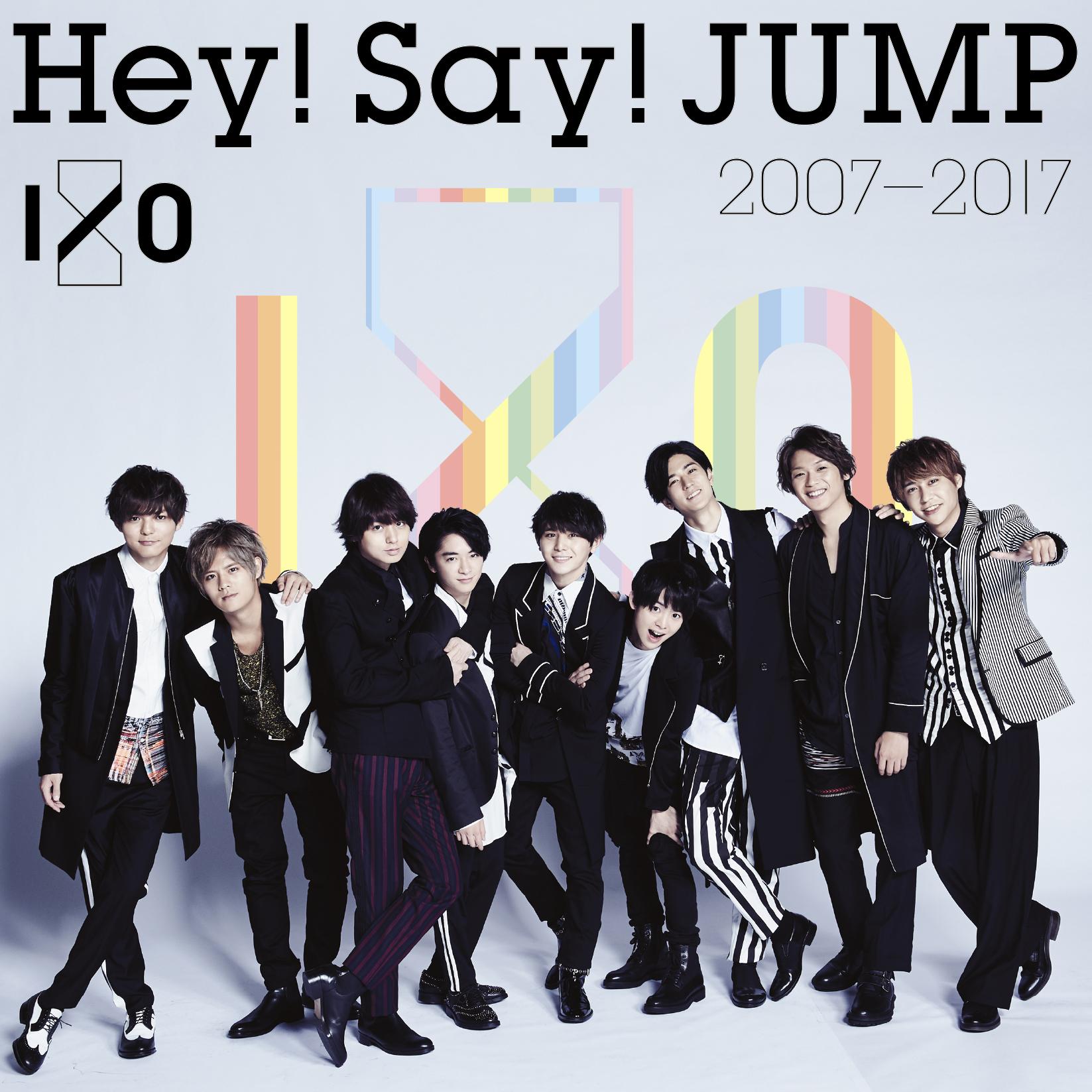 Hey! Say! JUMPの画像 p1_15