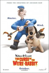 Wallace y Gromit: La Batalla de los Vegetales (2005)