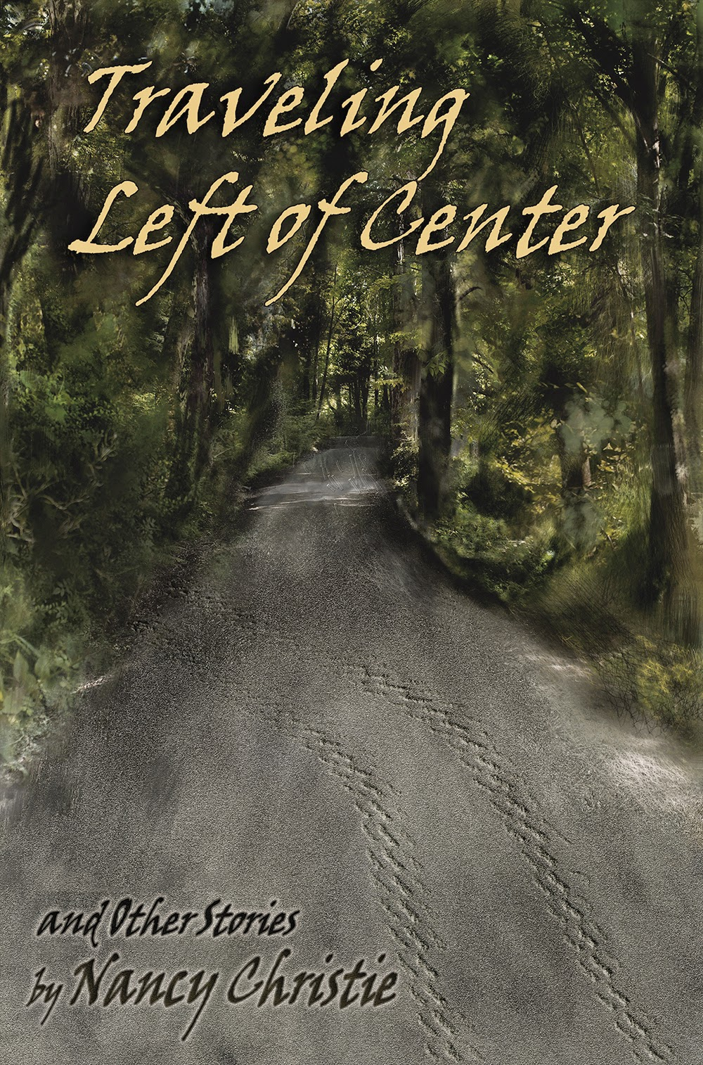 http://www.amazon.com/Traveling-Left-Center-Other-Stories-ebook/dp/B00M2AAHFO/ref=tmm_kin_swatch_0?_encoding=UTF8&sr=&qid=