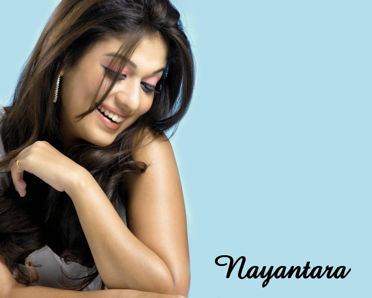 Nayanthara HD Wallpapers Free Download
