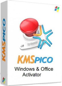 KMSpico 10.1.6 Final (Office And Windows Activator) [Updated]