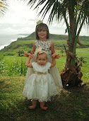 My little Island Princesses