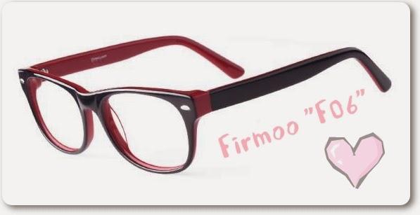 Bild aus dem Onlineshop Firmoo.com Modell F06