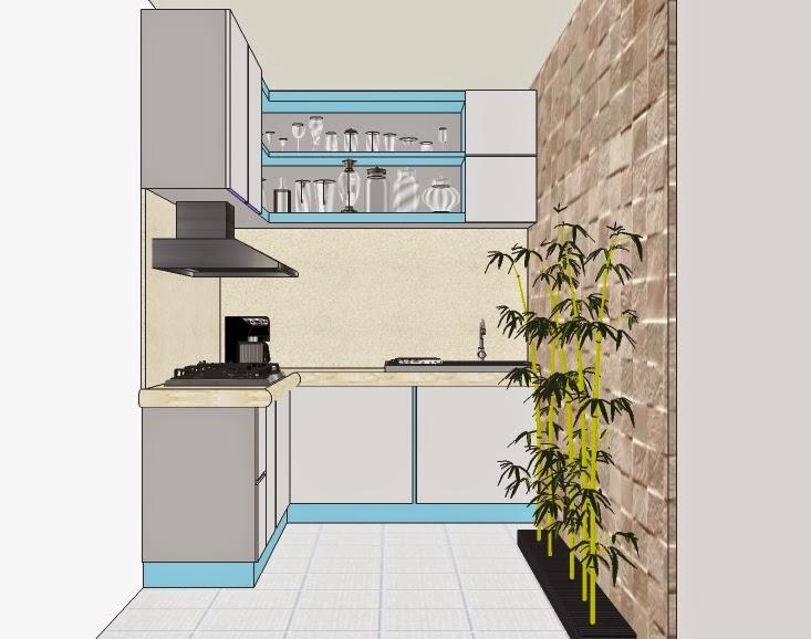 desain dapur minimalis, Mengenal Apa Itu VRay Sketch Up