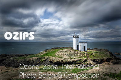 Call for Photography Artists: 3rd Ozone Zone International Photo Salon